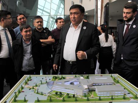 Школа космических технологий откроется в Нур-Султане в 2020 году