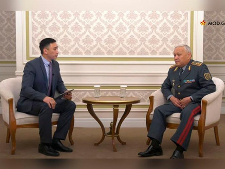 Как казахстанцам поступить в Военно-техническую школу