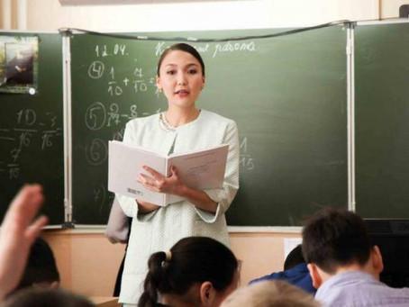 Дефицит учителей в сельских школах Жамбылской области