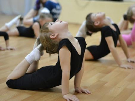 Мектептерге қазақ күресімен бірге гимнастика да енгізілмек