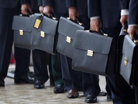 11 сотрудников Антикоррупционной службы являются выпускниками ведущих вузов Европы и США