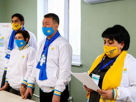 16 школ будет построено в Актюбинской области