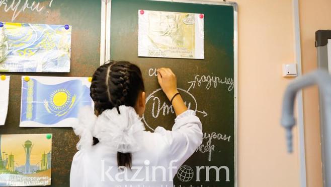 О планах по оффлайн-обучению рассказал Ералы Тугжанов