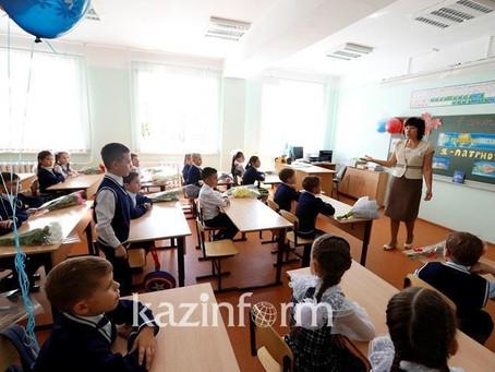 Ввести новый предмет в школах предложил Касым-Жомарт Токаев