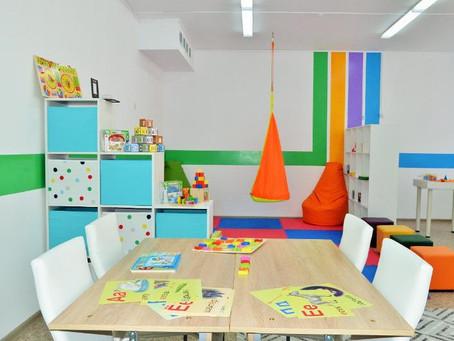 Ресурсный центр инклюзивного образования открылся в Костанае