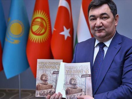 Общетюркскую историю начали изучать в школах Азербайджана, Казахстана и Турции