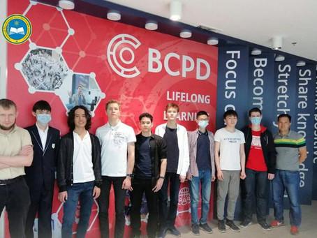 Казахстанские школьники завоевали четыре медали на международной олимпиаде по физике