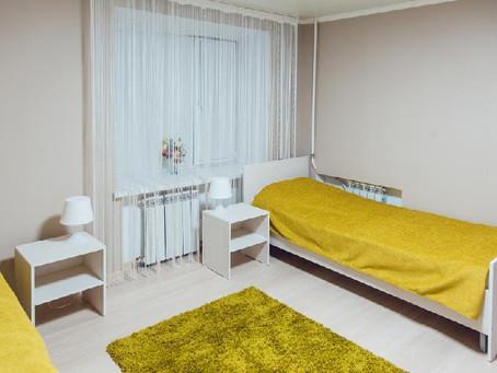 Студенты, у которых нет возможности учиться дома, могут остаться в общежитии – санврач Алматы