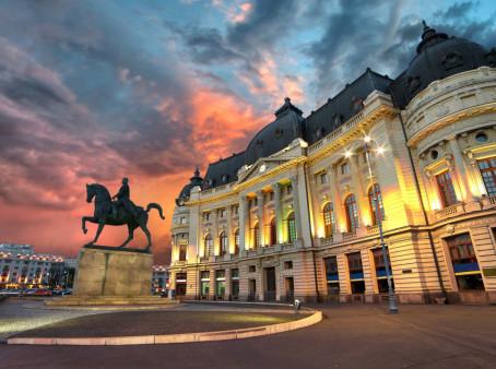 Қазақстандықтарға Румынияда оқуға гранттар бөлінеді
