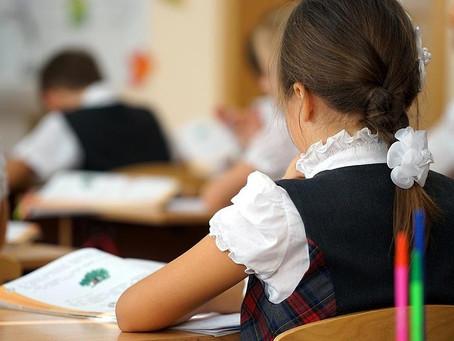 В центре образовательного процесса должен находиться ребенок - министр образования