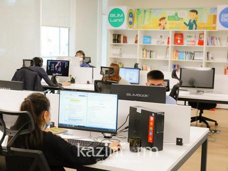 Сроки запуска единой образовательной платформы назвали в Минобразования РК