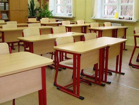 С III четверти учащиеся выпускных классов будут изучать 70 % предметов в традиционном формате
