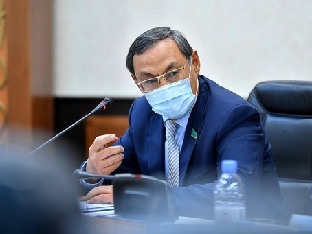 Ақылбек Күрішбаев: Еліміздің университет жүйесін түбегейлі реттейтін уақыт келді
