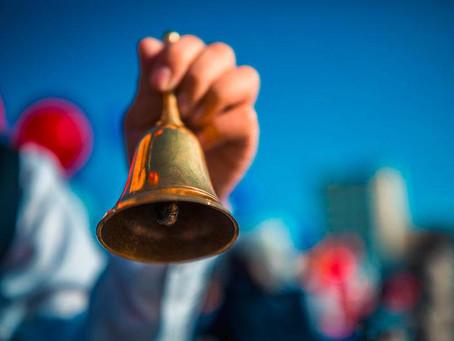 Как пройдет последний звонок в школах Алматы