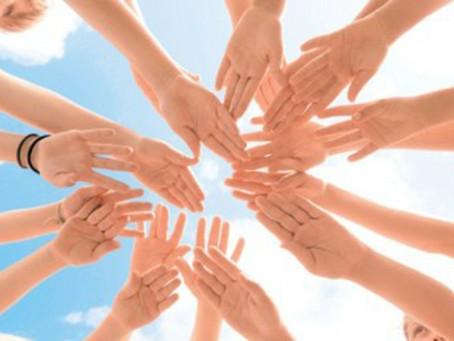 Президент призвал всех принять участие в реализации мероприятий Года волонтера