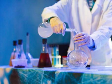 Готовить химиков-технологов планируют в вузах Казахстана