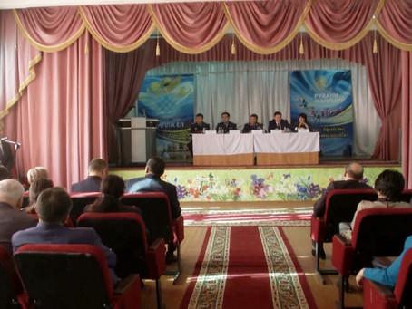 Камер наблюдения не хватает в школах Алматинской области