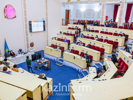Казахстанские журналисты прошли недельный курс по медицинской журналистике