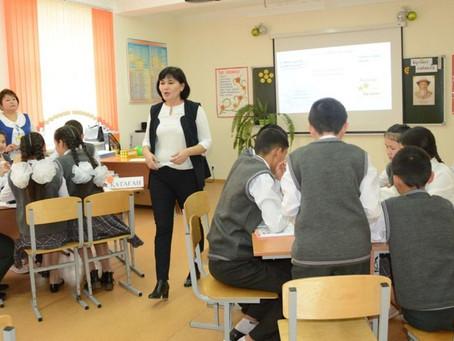 Педагоги Алматы предложили объявить 2021 год  Годом учителя