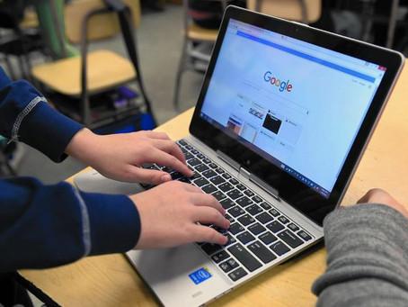 Ақтөбеде қашықтан оқыту үшін 3 мың ноутбук сатып алынады