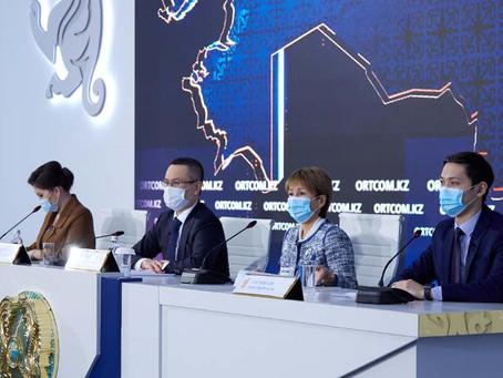 Какими будут вузы в Шымкенте и Петропавловске, создаваемые по опыту Назарбаев Университета