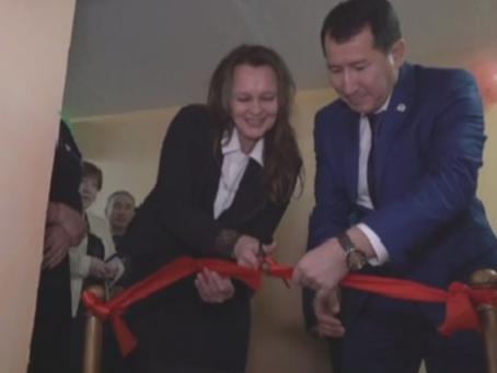 Инклюзивный игровой центр открылся в Павлодарской области