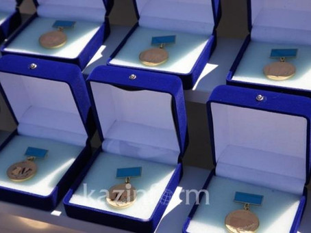 В Алматы 545 претендентов на знак «Алтын белгі»