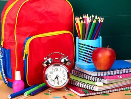 Благотворительная акция «Дорога в школу» стартовала в столице