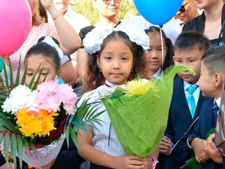 В Управлении образования г.Алматы дали разъяснения по вопросам приема детей в школу с 6 лет и загруж