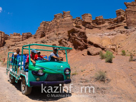 Для отличившихся школьников организуют уроки с выездом в национальные парки