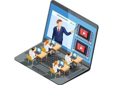 600 образовательных площадок в сети будут бесплатными для казахстанцев