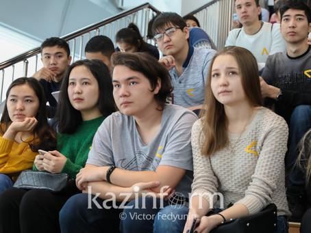 Советы ректора: на какие специальности лучше поступать в Казахстане