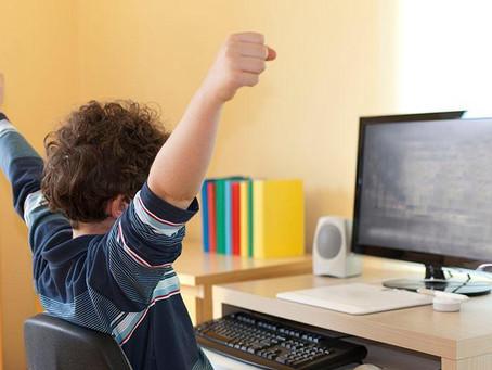 Можно все преодолеть – мама пятиклассника о дистанционном обучении