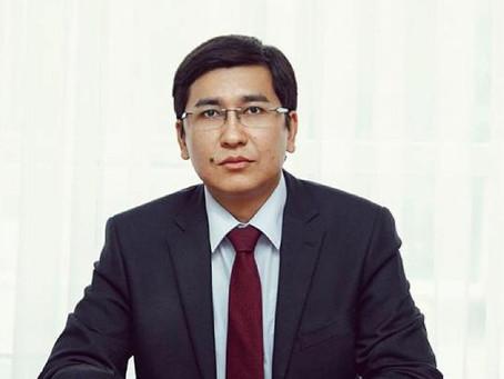 Асхат Аймагамбетов поздравил педагогов Казахстана с  профессиональным праздником