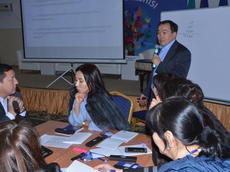 Abai University готовится к переходу на инновационную модель управления вузом