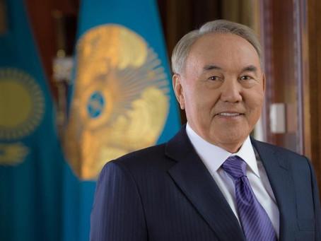 Елбасы поздравил Назарбаев Университет с 10-летним юбилеем