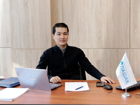 О культе знаний, стипендии «Болашак» и сильных сторонах казахстанцев – резервист Данияр Мукитанов