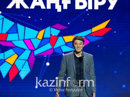 Покоривший TikTok учитель химии стал победителем проекта «100 новых лиц Казахстана»