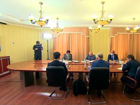 Рауан Кенжеханұлы: Мемлекет басшысы  кеңес мүшелерінен түскен ұсыныстарды қолдады