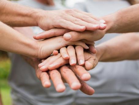 Более 560 благотворительных акций провели волонтеры Алматинской области в условиях ЧП