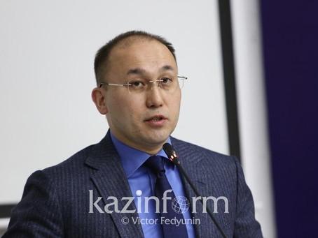 Даурен Абаев: подписано соглашение о реализации казахстанско-российских волонтерских проектов