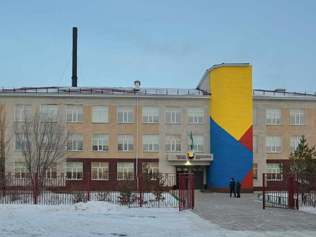 Школу на 250 мест открыли в селе Павлодарской области
