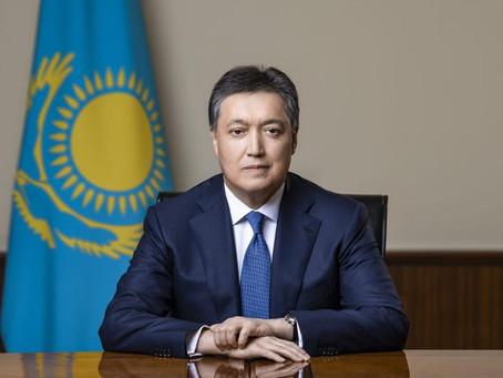 Премьер-Министр РК поручил обеспечить прозрачность и открытость ЕНТ