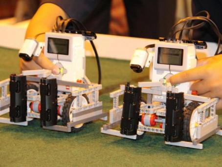Нұр-Сұлтанда оқушылар арасында робототехникадан республикалық чемпионат өтеді