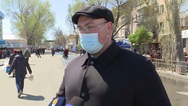 Разработана онлайн-платформа для изучения казахского языка