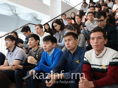 Более одной тысячи выпускников вузов Атырауской области направят на молодежную практику