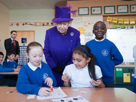 Английские школы обяжут тестировать первоклассников