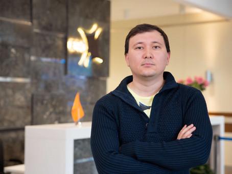 ERG в Казахстане – лидер по роботизации