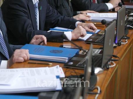 Акимы не будут назначать руководителей отделов образования с 2021 года – Асхат Аймагамбетов