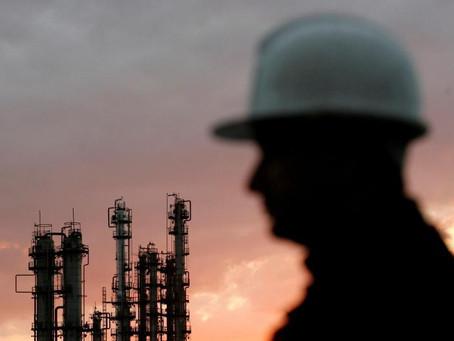 Атлас новых профессий разрабатывают для нефтегазовой отрасли Казахстана